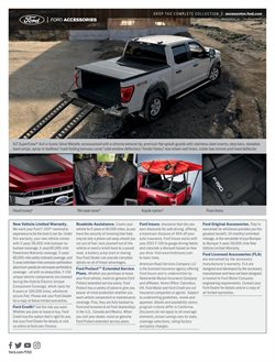 Kayak deals in Ford