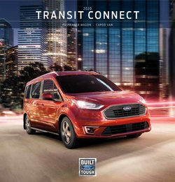 Automotive deals in the Ford catalog ( More than a month)
