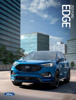 Automotive deals in the Ford catalog ( Expires tomorrow)