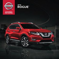 Automotive deals in the Nissan weekly ad in Poughkeepsie NY