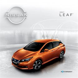 Automotive offers in the Nissan catalogue in Waipahu HI ( More than a month )
