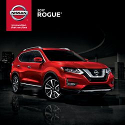 Nissan deals in the Chicago IL weekly ad