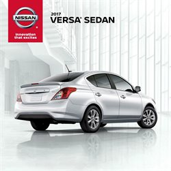 Nissan deals in the New York weekly ad