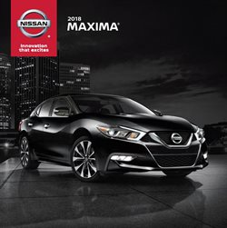 Nissan deals in the Houston TX weekly ad
