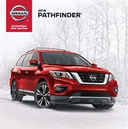 Automotive deals in the Nissan weekly ad in Aiken SC