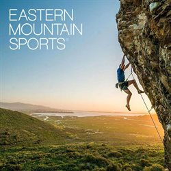 Sports deals in the Eastern Mountain Sports weekly ad in Troy NY