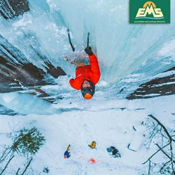 Eastern Mountain Sports catalogue ( Expired )