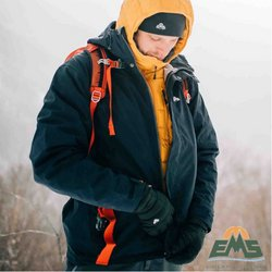 Sports deals in the Eastern Mountain Sports catalog ( 4 days left)