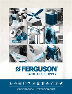 Ferguson deals in the Houston TX weekly ad