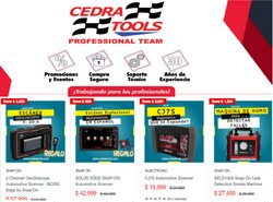 Automotive offers in the Cedra Tools catalogue in Jackson MS ( 2 days left )