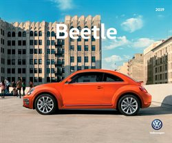 Volkswagen catalogue in Chesapeake VA ( More than a month )