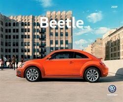 Volkswagen deals in the Monroeville PA weekly ad