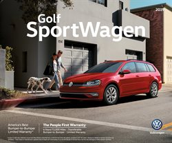 Volkswagen deals in the Van Nuys CA weekly ad