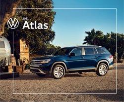 Volkswagen deals in the Volkswagen catalog ( More than a month)