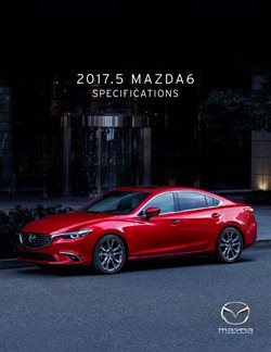 Mazda deals in the New York weekly ad