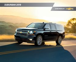 Automotive deals in the Chevrolet weekly ad in Ontario CA