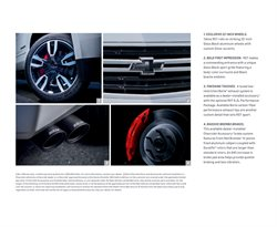 Brakes deals in the Chevrolet weekly ad in Kent WA