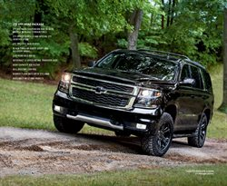 Tires deals in the Chevrolet weekly ad in Lafayette LA