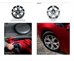 Tires deals in the Chevrolet weekly ad in Victoria TX