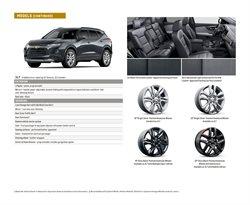 Mirror deals in Chevrolet