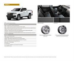 Brakes deals in Chevrolet