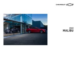 Chevrolet deals in the Chevrolet catalog ( More than a month)