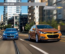 Chevrolet deals in the Knoxville TN weekly ad