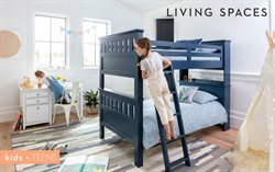 Home & Furniture offers in the Living Spaces catalogue in Redlands CA ( 3 days ago )