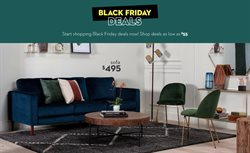 Home & Furniture offers in the Living Spaces catalogue in Panorama City CA ( Expires tomorrow )