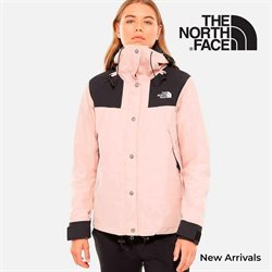 The North Face deals in the Cherry Hill NJ weekly ad