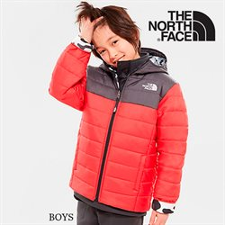 The North Face deals in the New York weekly ad