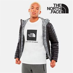 The North Face deals in the Birmingham AL weekly ad