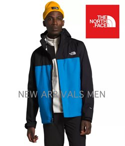 The North Face deals in the Philadelphia PA weekly ad