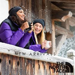 The North Face catalogue in Chicago IL ( 19 days left )
