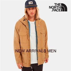 The North Face catalogue in New York ( 2 days ago )