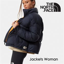 Jacket deals in The North Face