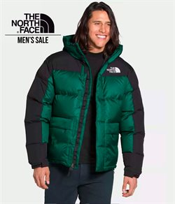 Sports deals in the The North Face catalog ( 14 days left)