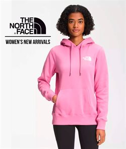 Sports deals in the The North Face catalog ( 27 days left)
