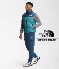Sports deals in the The North Face catalog ( Published today)