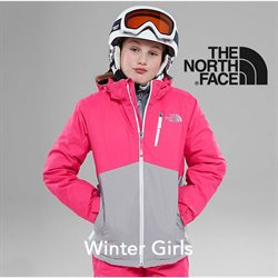 Sports deals in the The North Face weekly ad in Stone Mountain GA