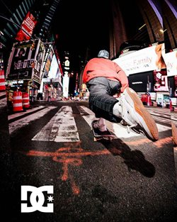 DC Shoes catalogue ( 16 days left )