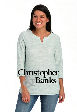 Christopher and Banks deals in the Christopher and Banks catalog ( 19 days left)