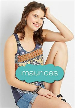 Maurices deals in the Minneapolis MN weekly ad