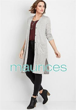 Maurices deals in the Sugar Land TX weekly ad