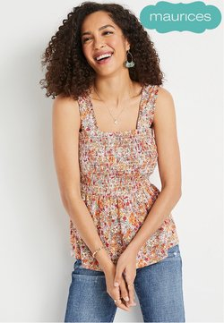 Maurices deals in the Maurices catalog ( More than a month)