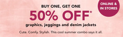 Maurices coupon in Conroe TX ( 3 days left )