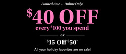 Maurices coupon in Richardson TX ( Expires today )