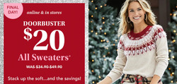 Maurices coupon in Valparaiso IN ( Expires today )