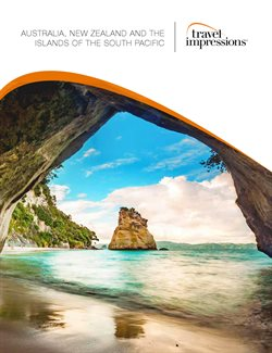 Travel & Leisure offers in the Travel Impressions catalogue in Lorain OH ( More than a month )
