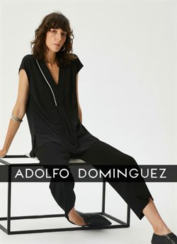 Adolfo Dominguez deals in the Sunrise FL weekly ad